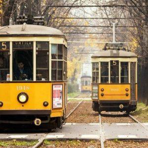 tram milanese