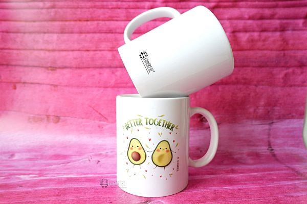 Mug Avocado