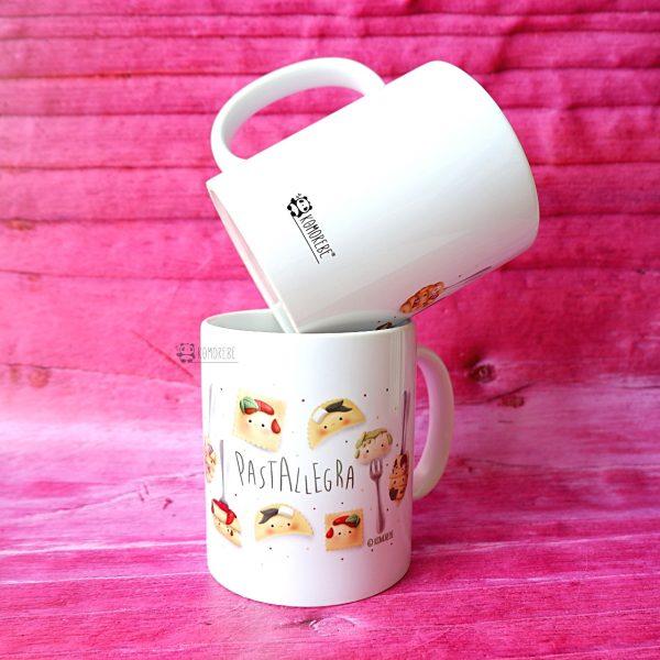 Mug PastAllegra
