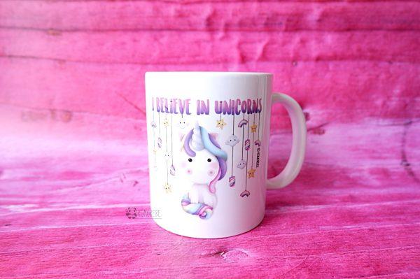 Mug Unicorno