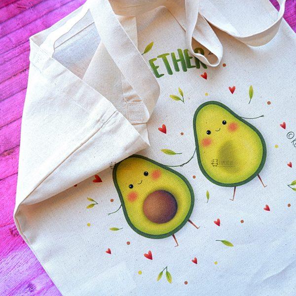 Shopper Avocado