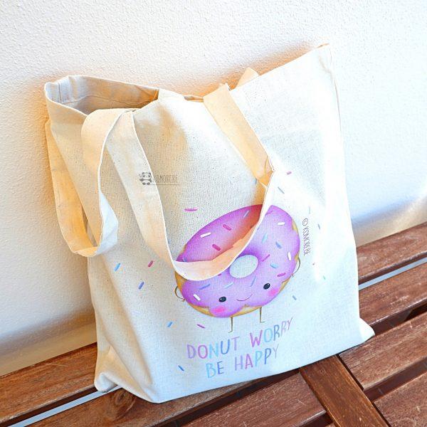 Shopper Donut