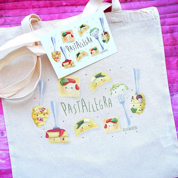 Shopper PastAllegra