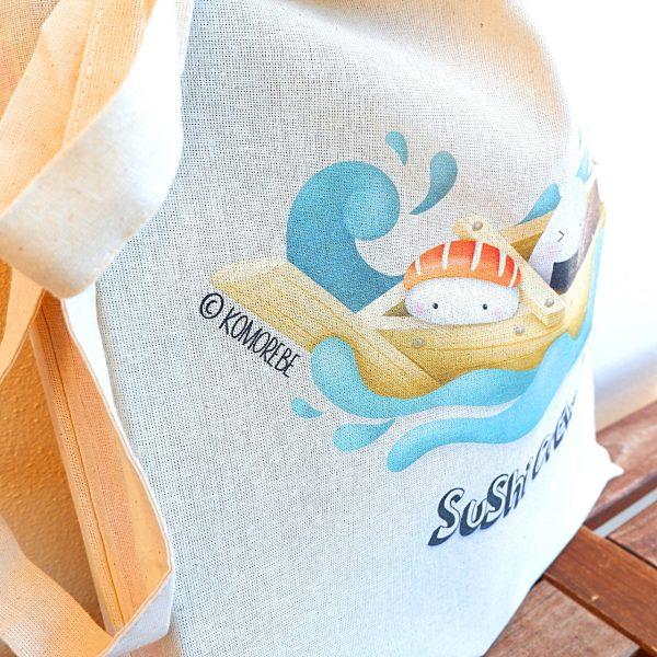 Shopper Sushi